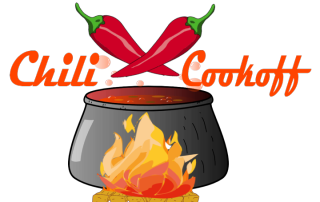 Annual Chili CookOff By Justins House